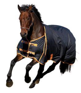 Winterdecke Pferd