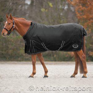 Pferde Regendecke
