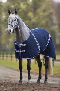 Abschwitzdecke Pferd