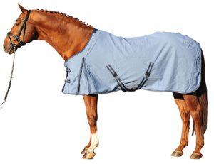 Pferde Nierendecke Ausreitdecke