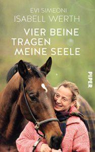 Isabell Werth, Pferdebücher, Biografie
