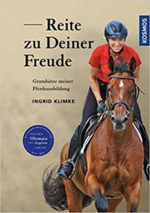 Reite zu deiner Freude, Pferdebücher, Bücher, Biografie