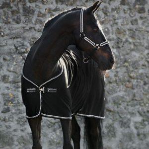 Horseware Black&Diamante